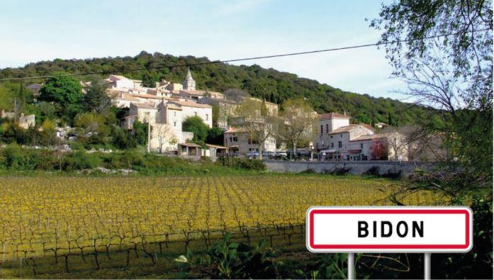 bidon-village