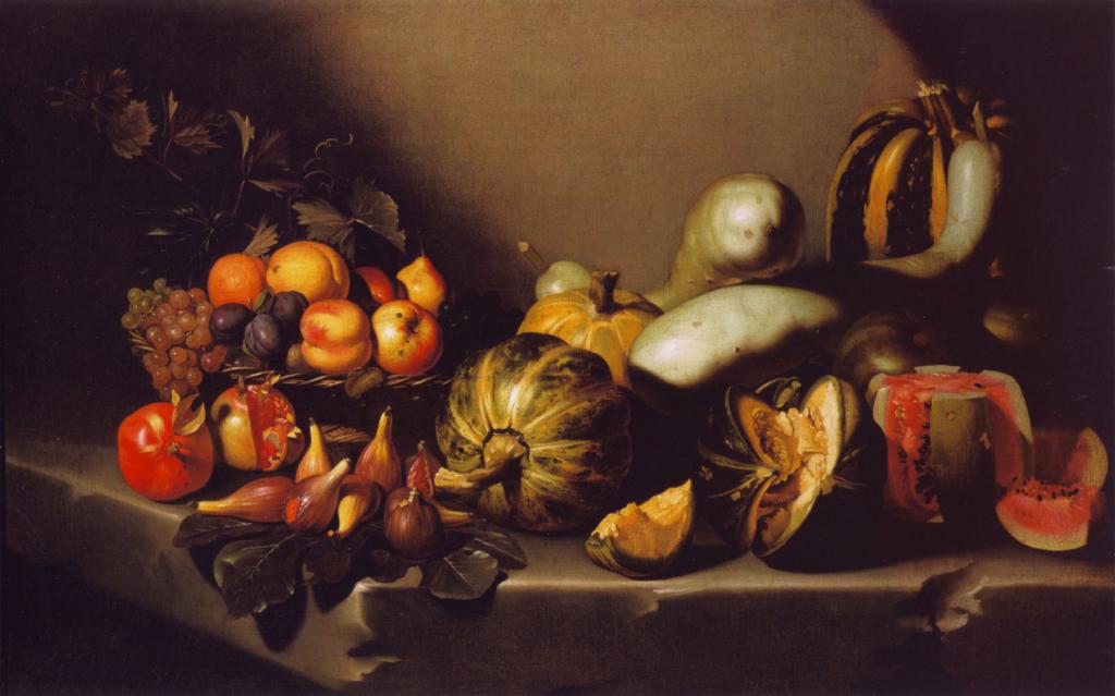 caravage-nature-morte-aux-fruits