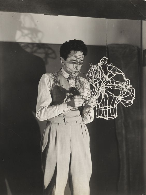man-ray-jean-cocteau-1926