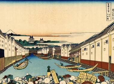 nihonbashi-hokusai