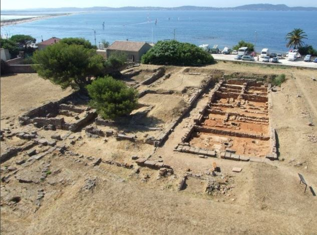 olbia-site-archeologique