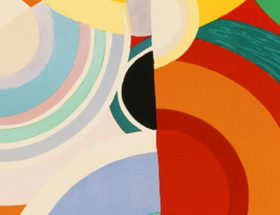 Visual arts - Modern art