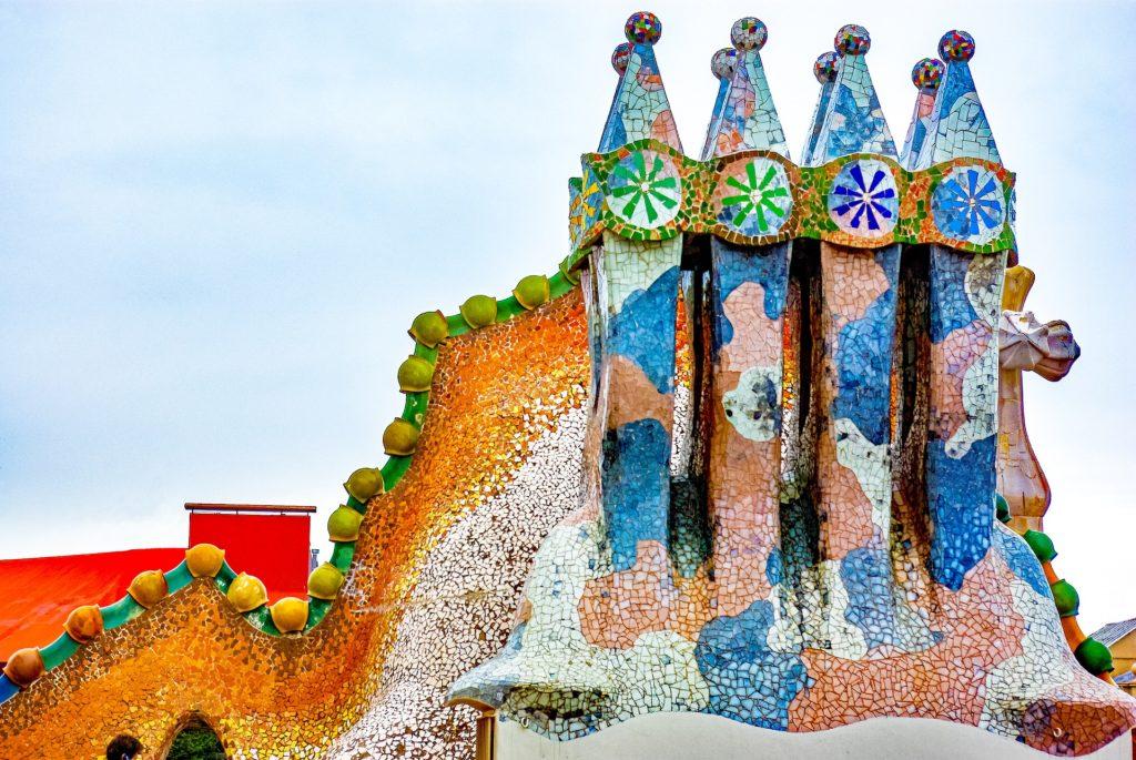 talivera-artiste-gaudi-barcelone