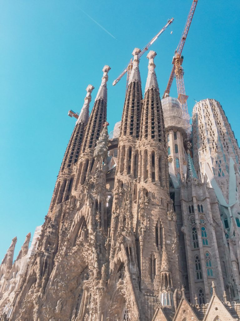 talivera-artiste-gaudi-barcelone-sagrada-familia