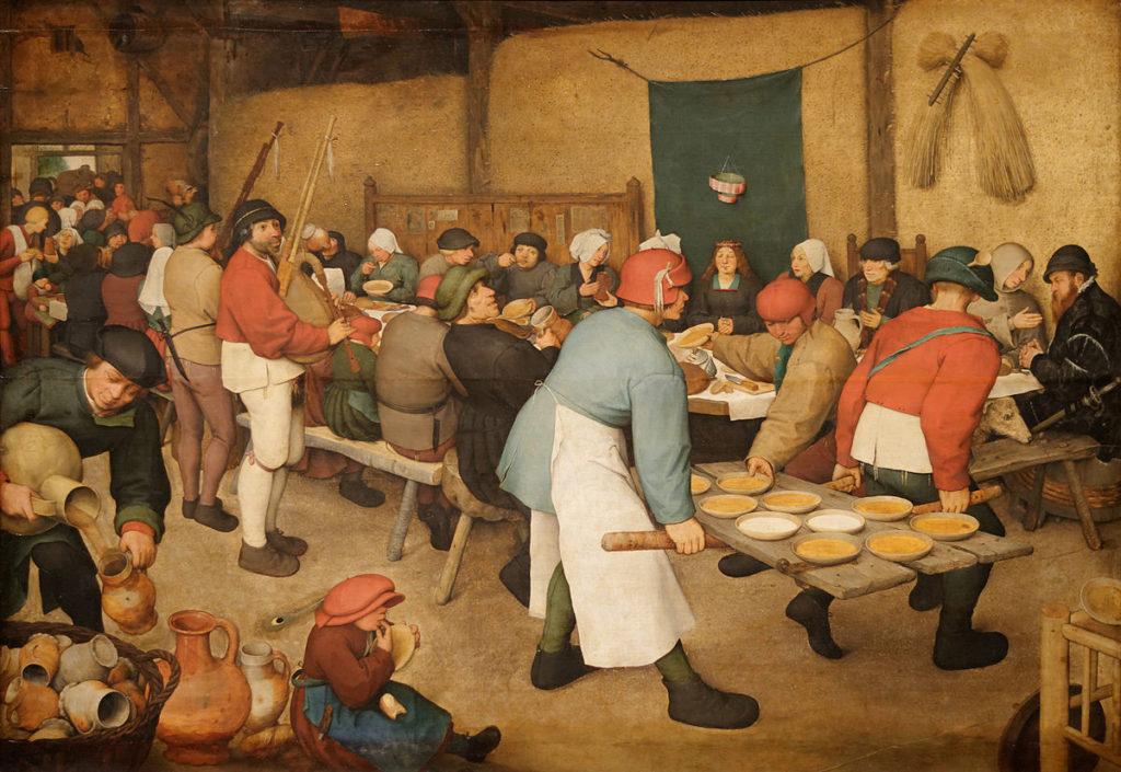 1200px-Le_repas_de_noce_Pieter_Brueghel_l'Ancien