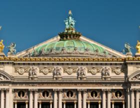 Palais Garnier - Paris Opera Ballet