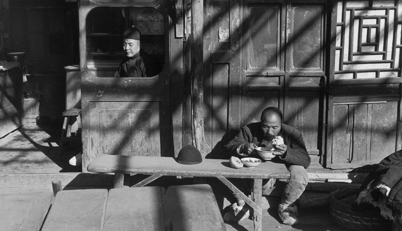 Henri Cartier-Bresson (1948)