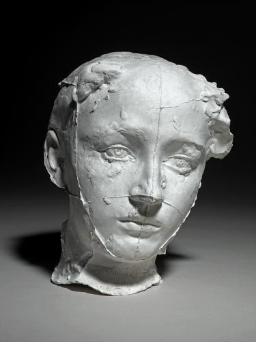 Rodin Museum - Pierre de Wiessant