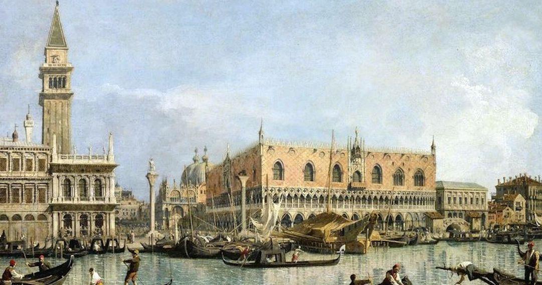 [e-café] Evasion à Venise