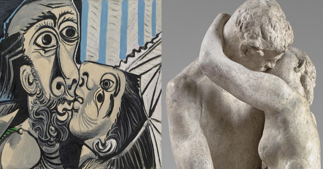 [Exposition] Picasso-Rodin, l'expression des émotions