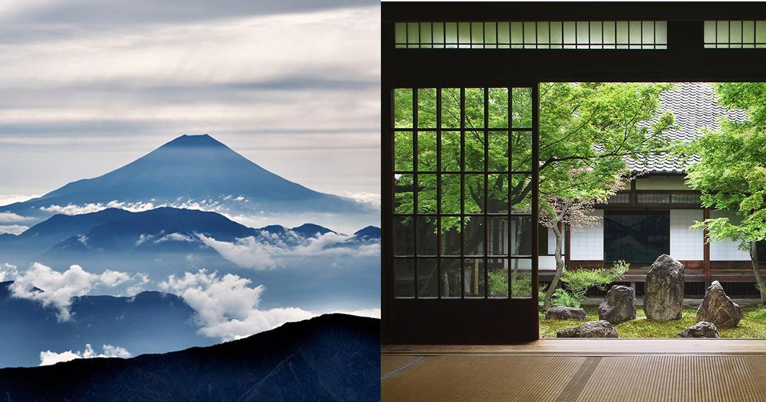 [e-café] Voyage au Japon épisode 2 - Cérémonie du thé, jardins japonais et ikebana, un art codé
