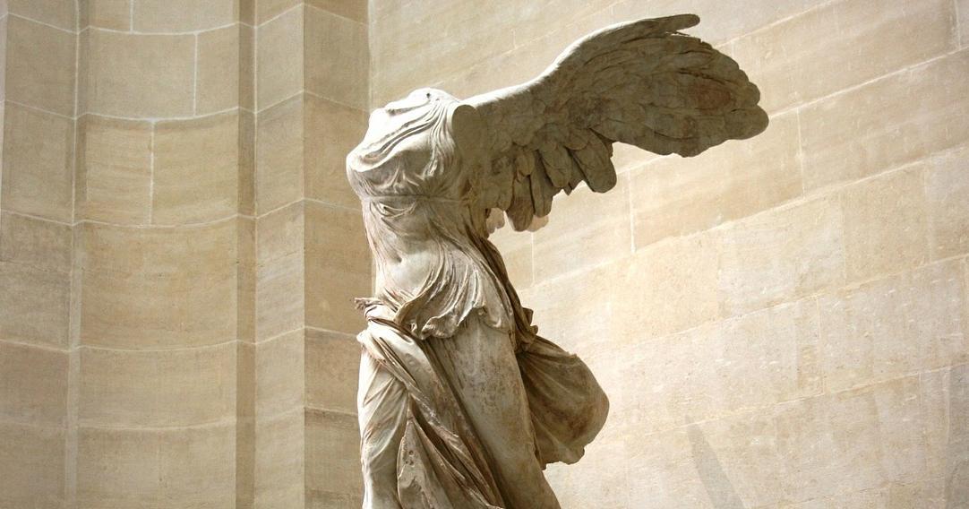 [e-café] Figures féminines au Louvre